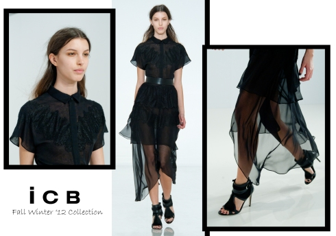 Prabal Gurung for ICB