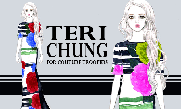 Teri Chung for Couture Troopers