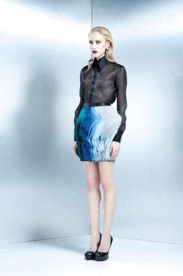 DAIZY SHELY FALL/WINTER 2013-14