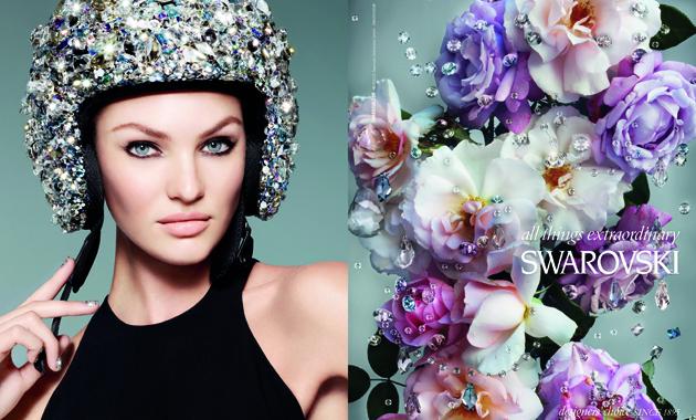 Swarovski 2013 Ad Campaign cNick Knight_feature – COUTURE