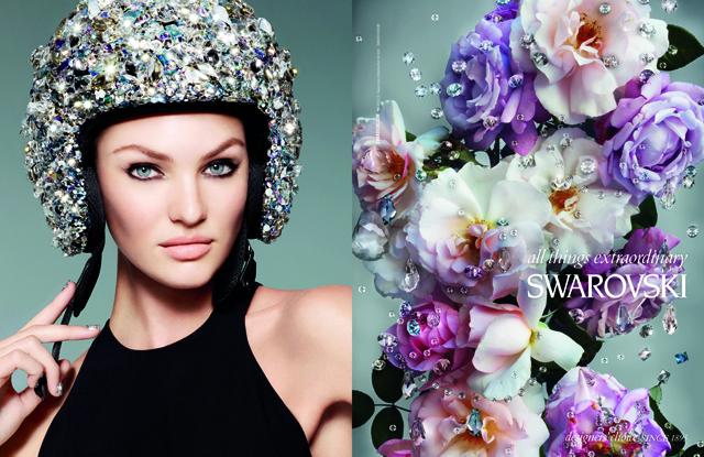 Swarovski 2013 Ad Campaign cNick Knight_post1