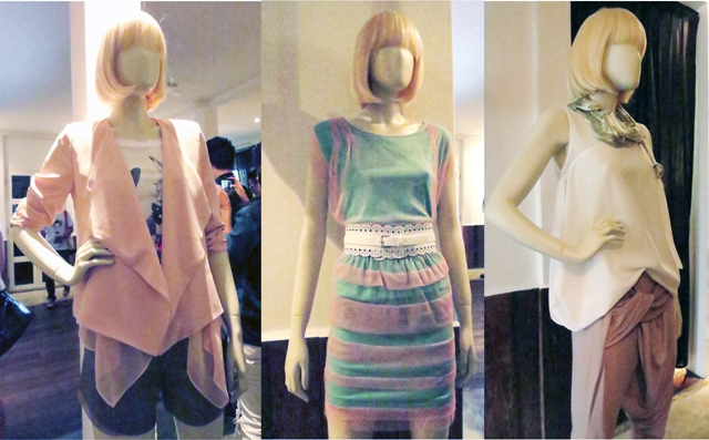 i.t fashion multilabel store press preview