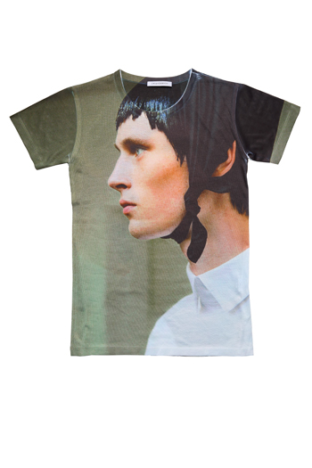 J. W. Anderson printed T-shirt, $390_EDITED