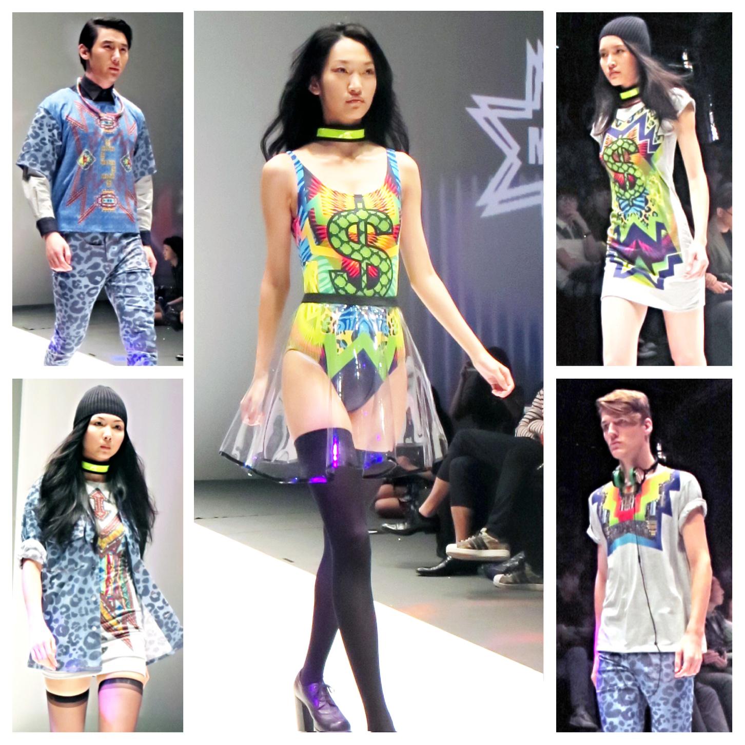 Singapore Fashion