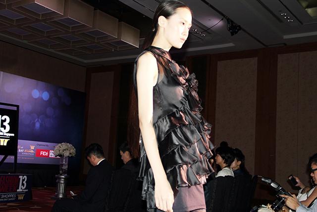 Fide Fashion Weeks 2013