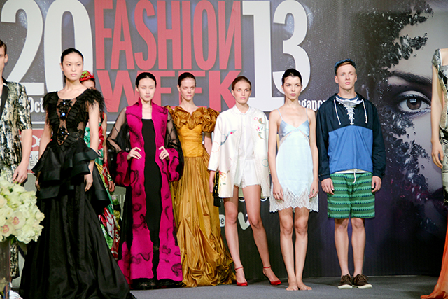 Fide Fashion Weeks
