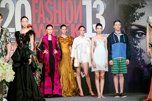 Fide Fashion Weeks
