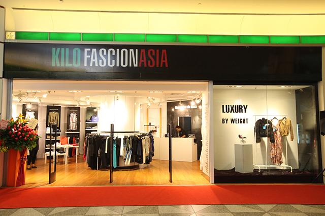 Kilo Fascion Asia