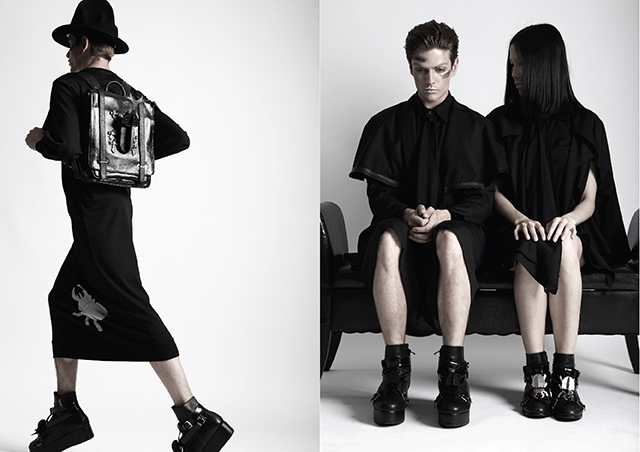 DEPRESSION Fall/Winter 2014