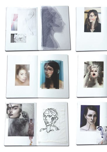 Enric Marti's Moodboards