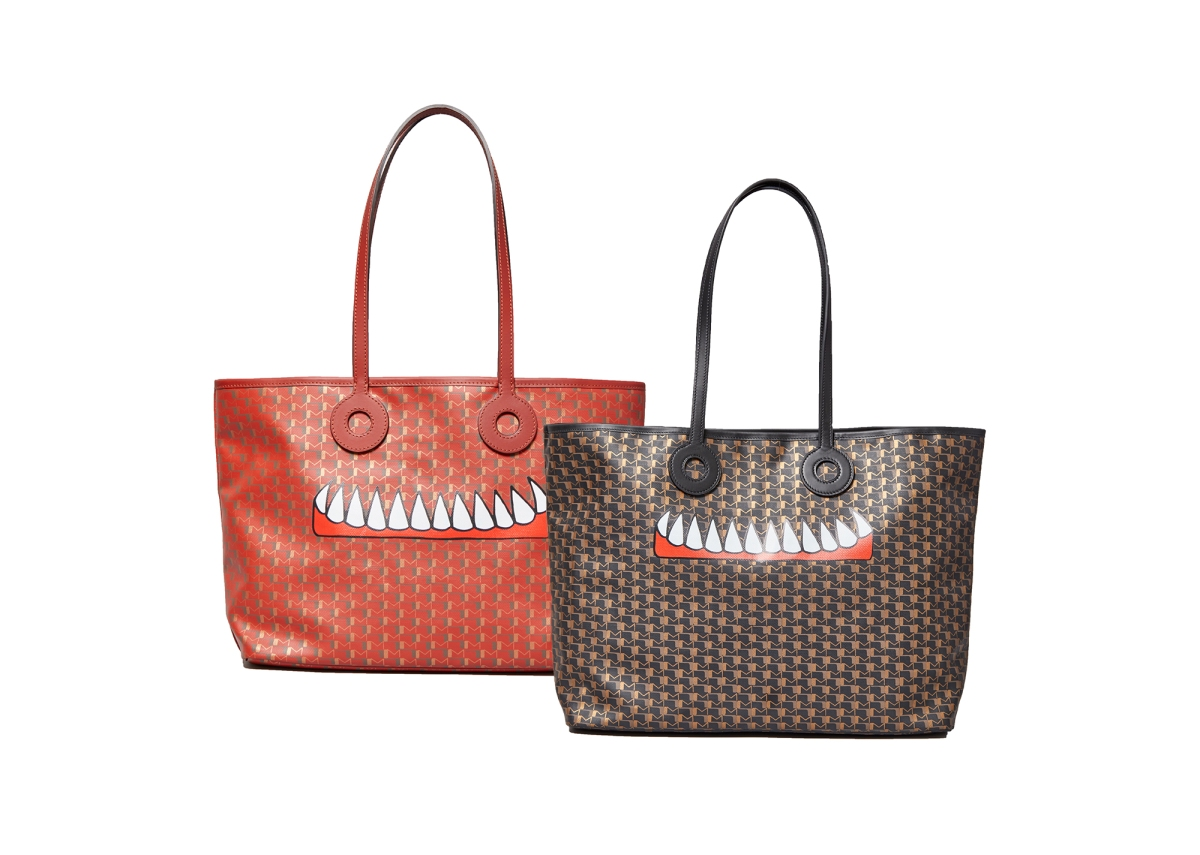 MOYNAT Goes Playful with The Bad Dreams Collection