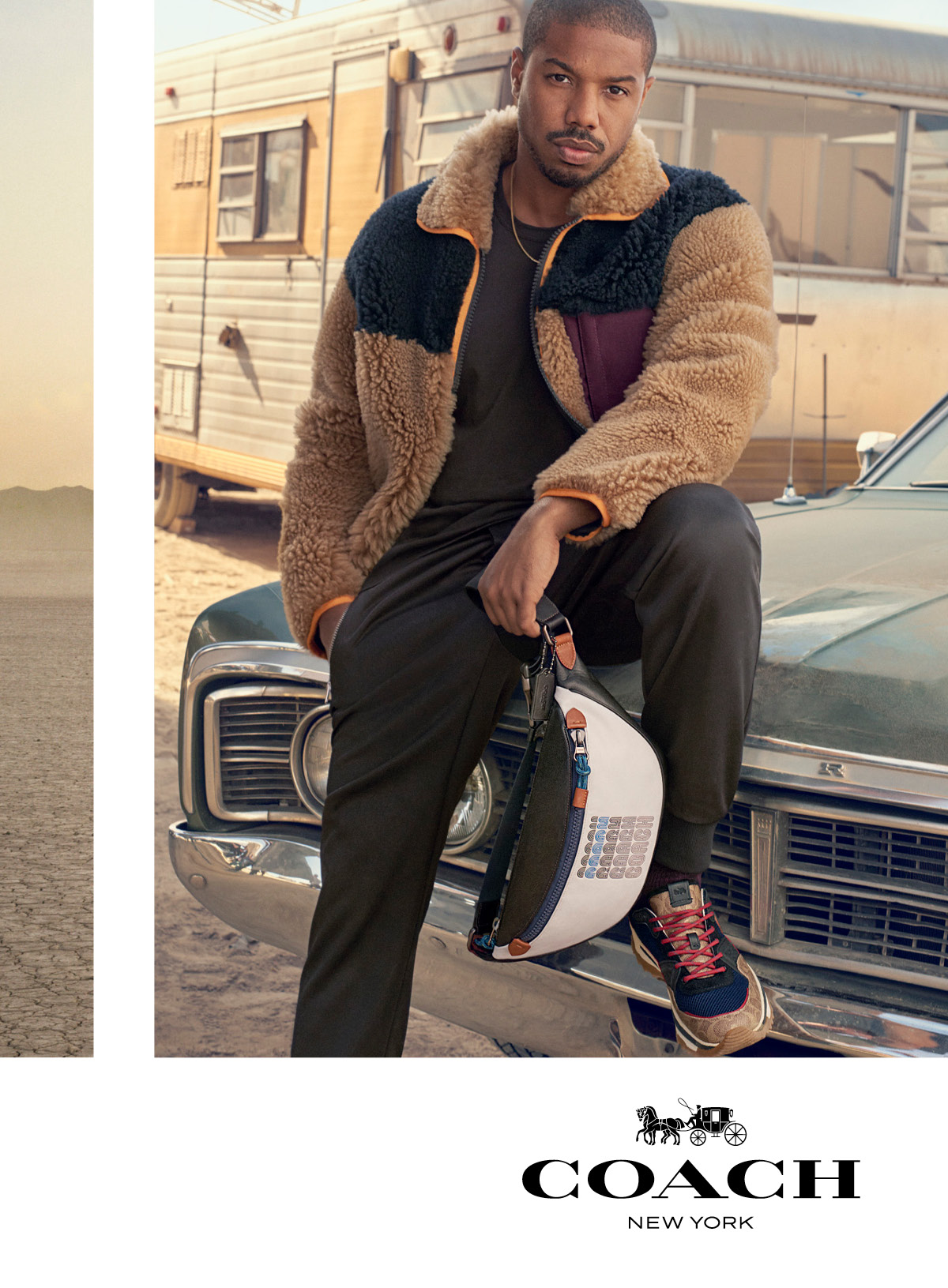 94cc6ae33b79 Michael B. Jordan Is The Face of New COACH Men s Campaign – COUTURE ...